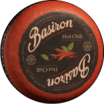 Basiron Hot Chili